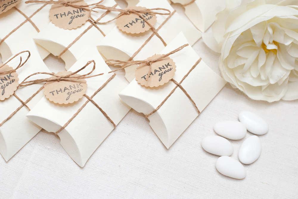 Detallitos de boda