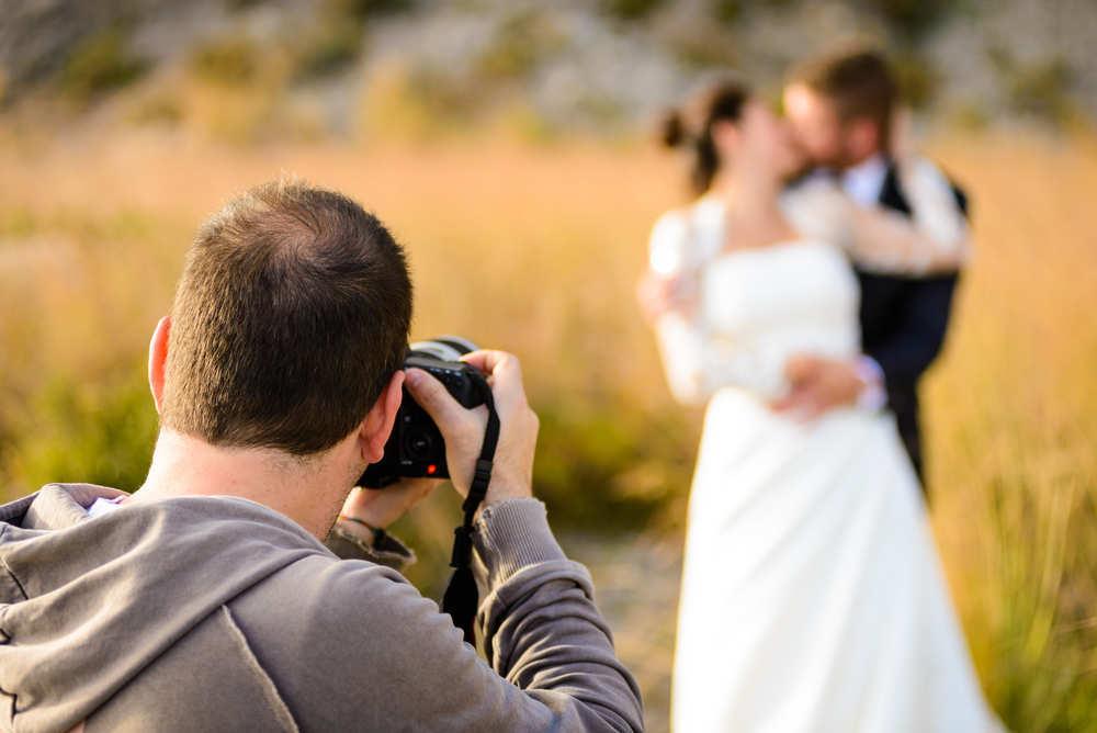 Tendencias fotográficas para bodas en 2016