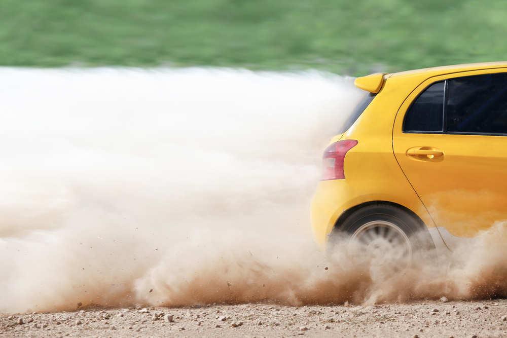 Cómo organizar tu propia carrera de motor