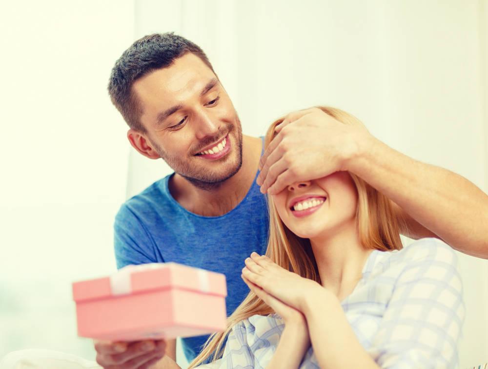 Sorprende a tu pareja con un regalo original