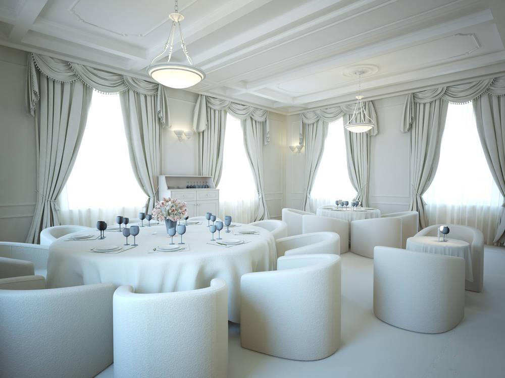 Lo imprescindible que debe tener todo salón de banquetes