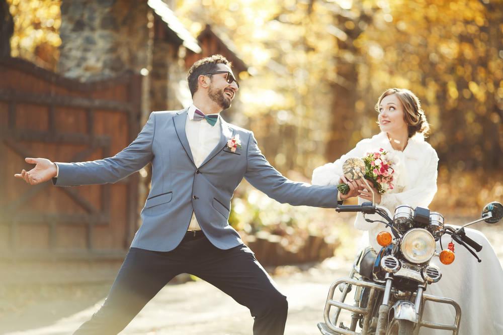 Fotografía de boda 2018