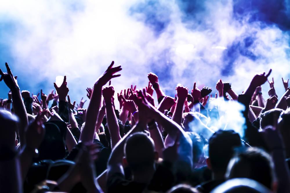 ¿Cómo organizar un evento musical?