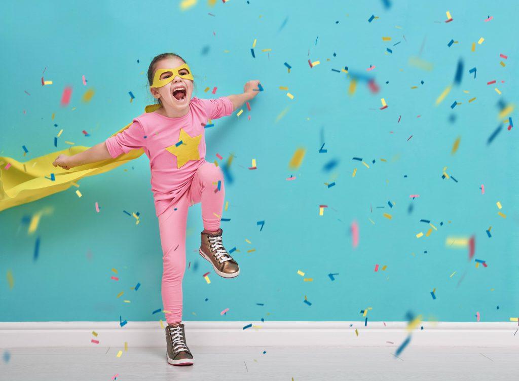 Disfrazarnos, una manera ideal de maximizar la alegría en cada uno de nuestros eventos